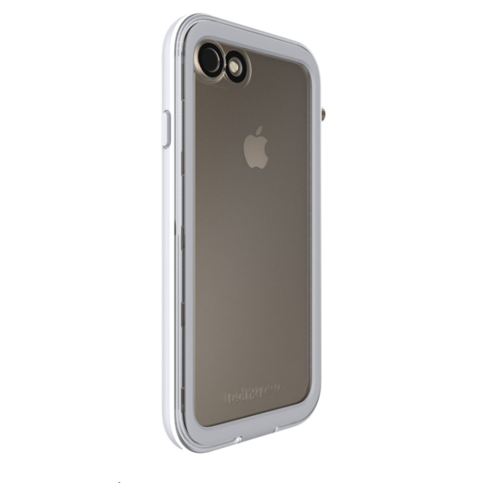 outlet store 3df6e 28eec Buy the Tech 21 Evo Aqua 360 for iPhone 7 - White ( T21-5454 ...