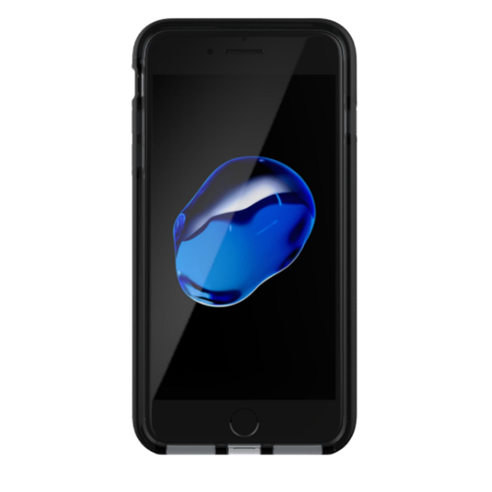 san francisco 1b838 13382 Buy the TECH21 iPhone 8 Plus /7 Plus Evo Go Case- Black,ADVANCED ...