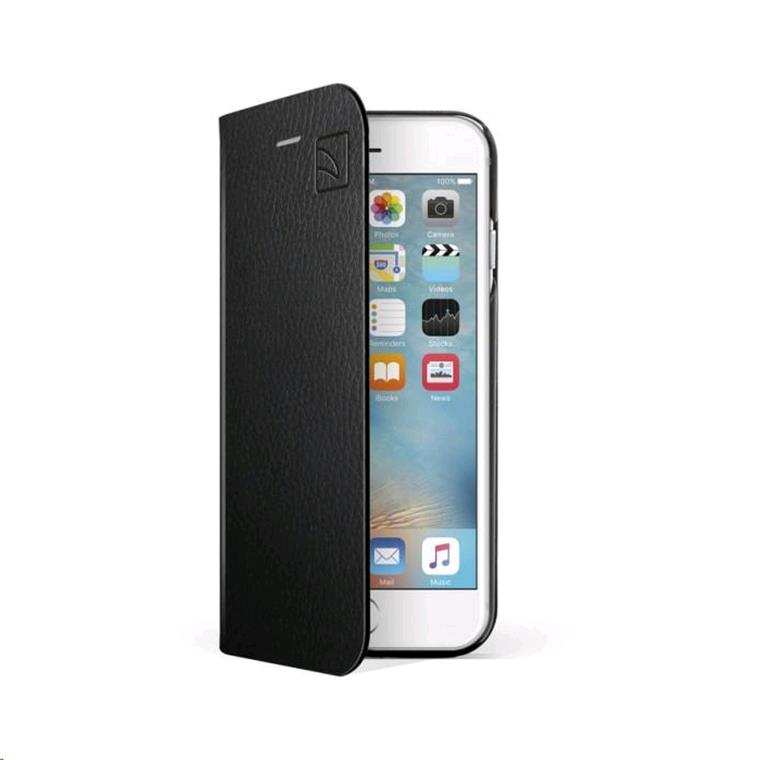 low priced 98dec d855e Buy the Tucano iPhone 6S Plus Libro Booklet Case - Black ( IPH6S5LO ...