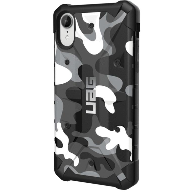 free shipping 8dd70 5512b Buy the Urban Armor Gear UAG iPhone XR Pathfinder - Arctic Camo ...
