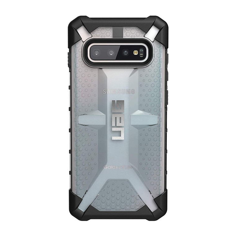 cheap for discount 1edae 93326 Buy the Urban Armor Gear UAG Plasma Case for Galaxy S10 - Ice Feather-light  ... ( 211343114343 ) online