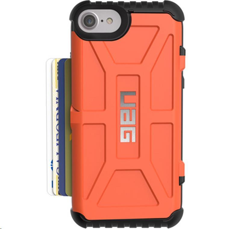 timeless design a305f f2586 Buy the UAG Trooper for iPhone 7/6S - Rust ( U-IPH7/6S-T-RT ) online ...