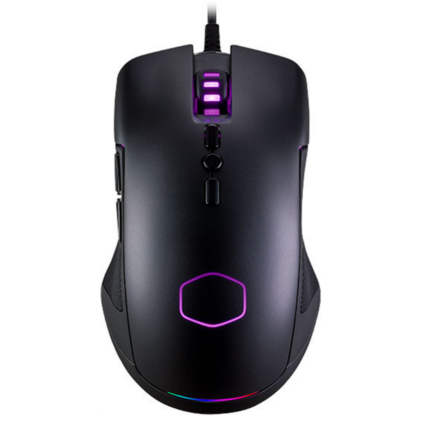 Buy the Cooler Master MasterMouse CM310 RGB Gaming Mouse, 10000DPI  Gaming    ( CM-310-KKWO2 ) online