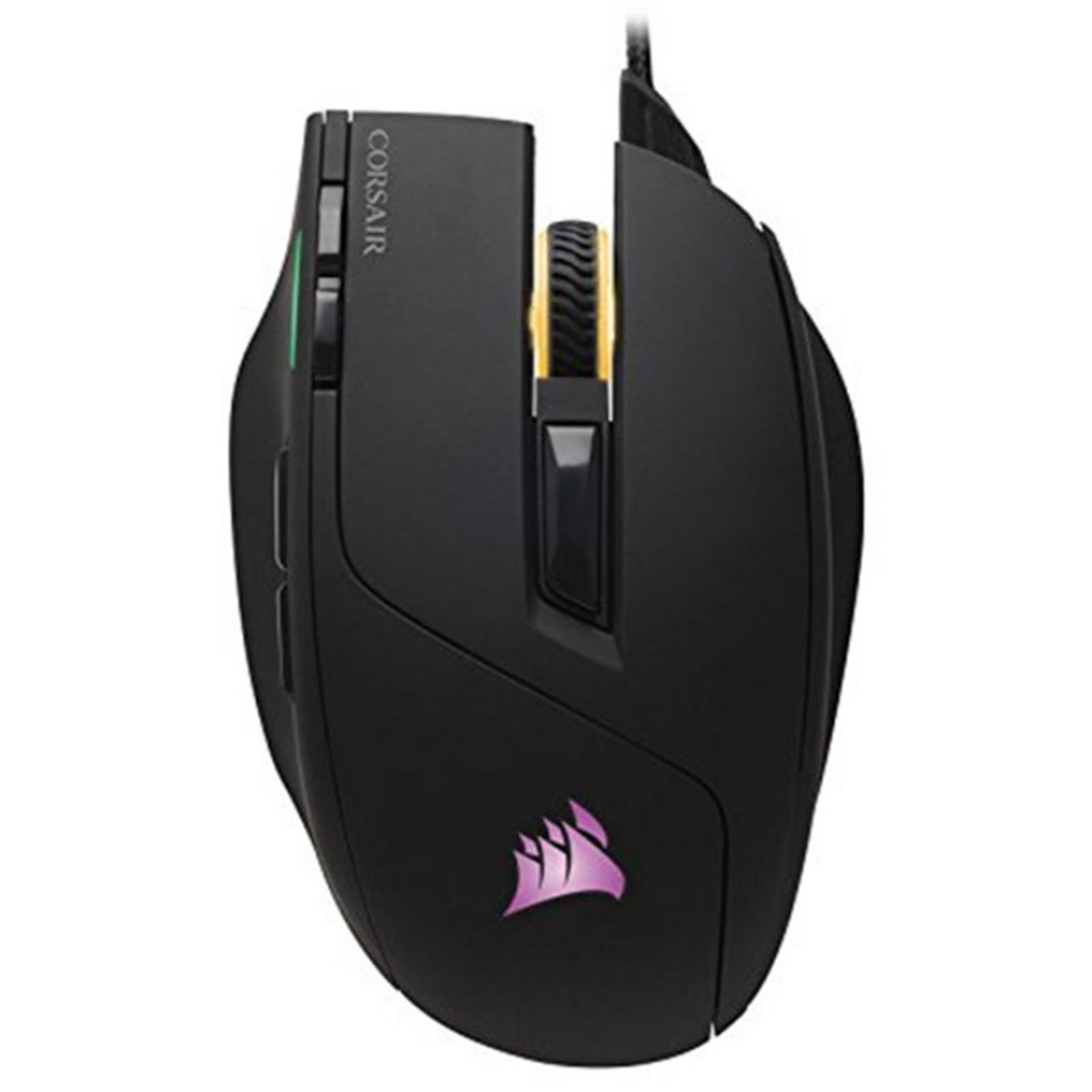 Buy the Corsair Sabre Optical RGB Gaming Mouse - 10000 DPI
