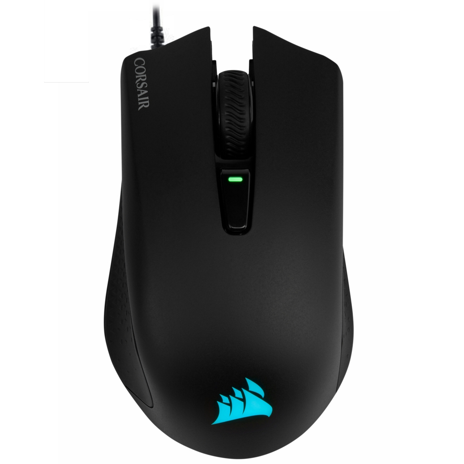 9e07a0b53c4 Buy the Corsair Harpoon RGB Pro FPS MOBA Gaming Mouse ( CH-9301111 ...