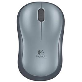 Buy the Logitech M185 Wireless Mouse SWIFT GRAY, 1-year battery life