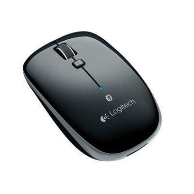 Buy the Logitech M557 Bluetooth Mouse - Grey ( 910-003960