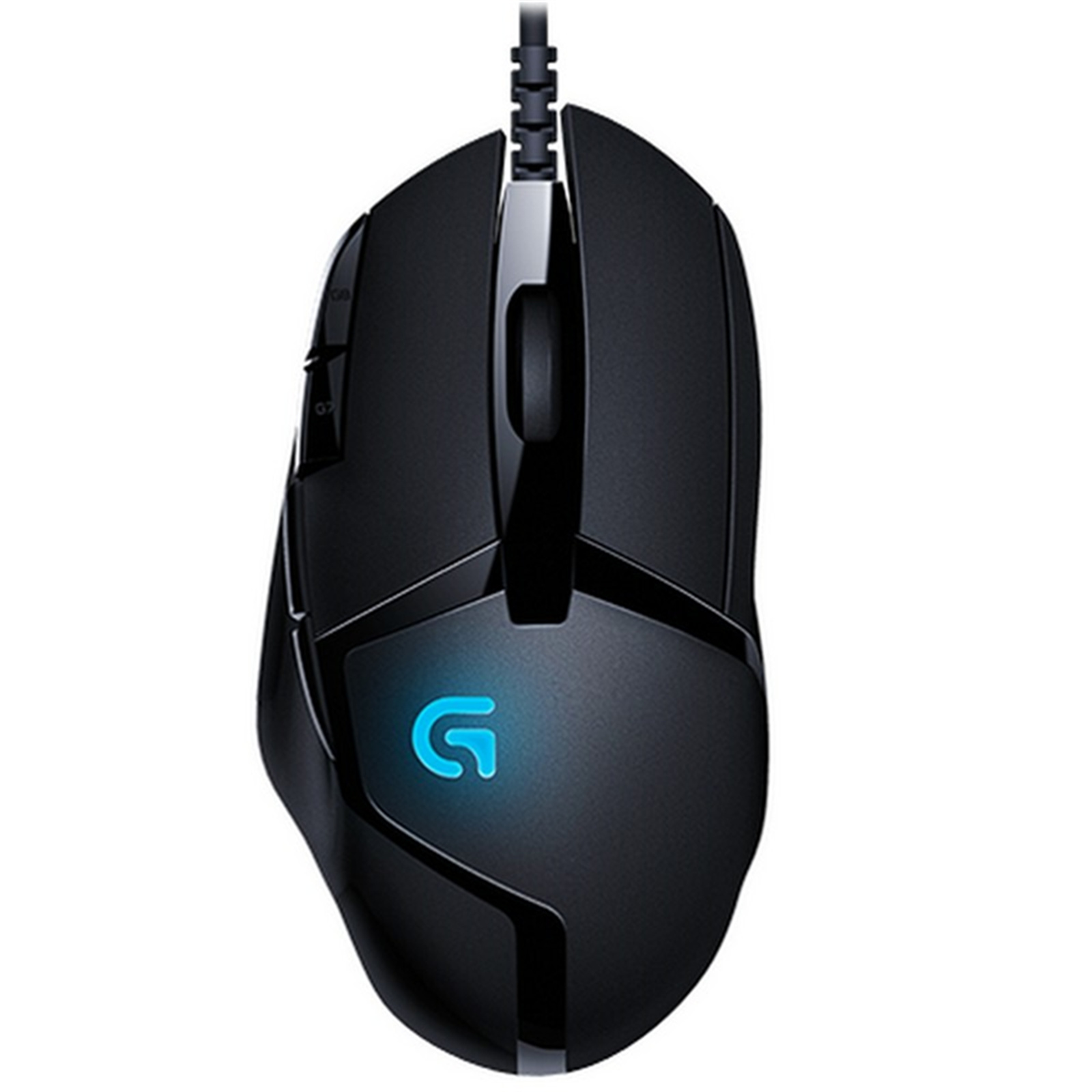 cdbe672d544 Buy the Logitech G402 Hyperion Fury Gaming Mouse ( 910-004070 ...