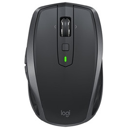 Buy the Logitech MX Anywhere 2S Bluetooth And Wireless Mouse