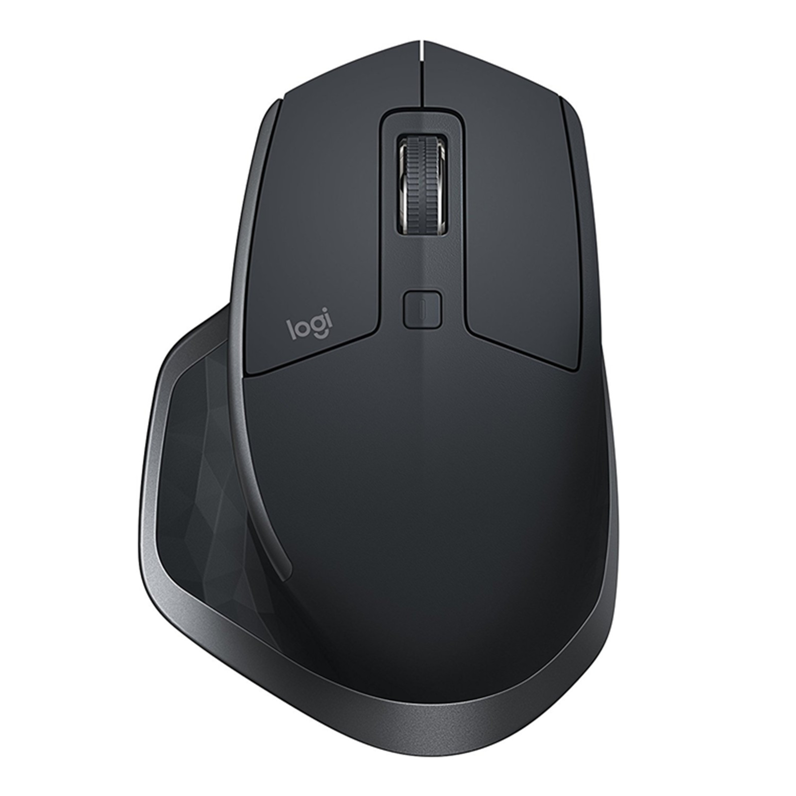 Buy The Logitech Mx Master 2s Bluetooth And Wireless Mouse R One Revolutionary Multi Computer Control