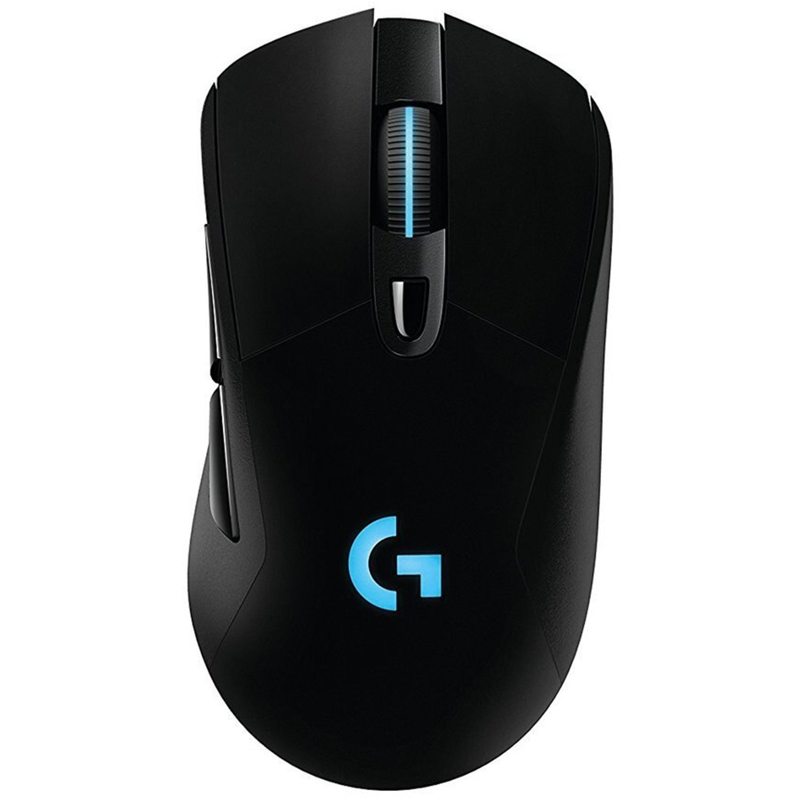 0c6849b2783 Buy the Logitech G703 RGB Lightspeed Wireless Gaming Mouse ( 910 ...