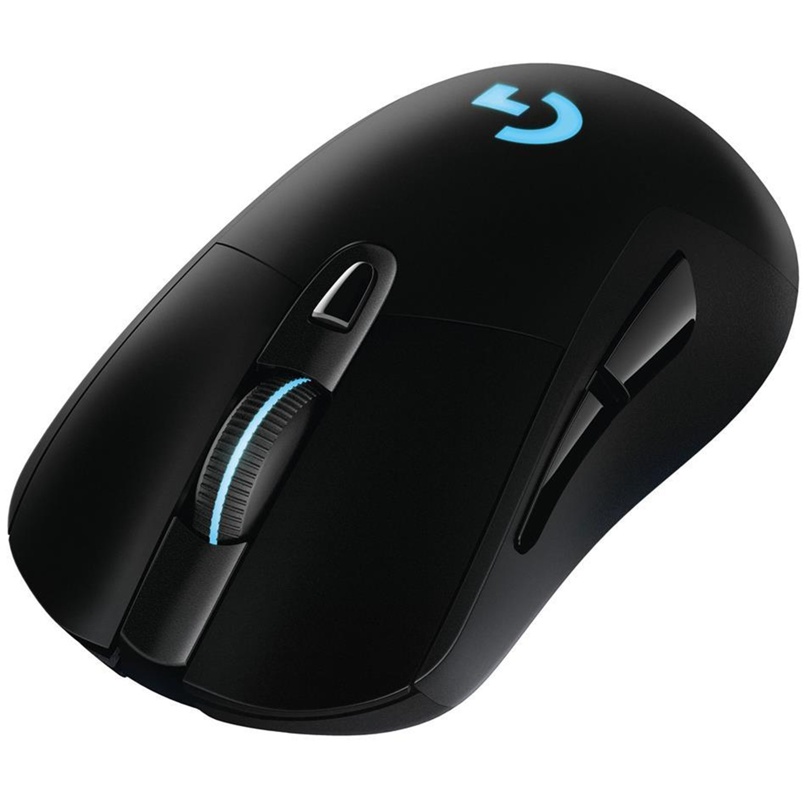 Buy the Logitech G703 RGB Lightspeed Wireless Gaming Mouse