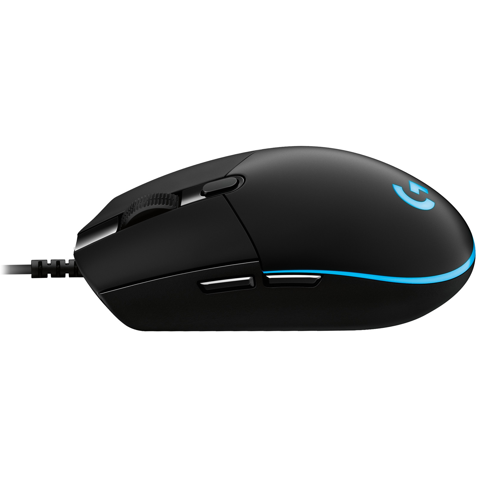 Buy the Logitech G Pro Hero RGB Wired Gaming Mouse ( 910