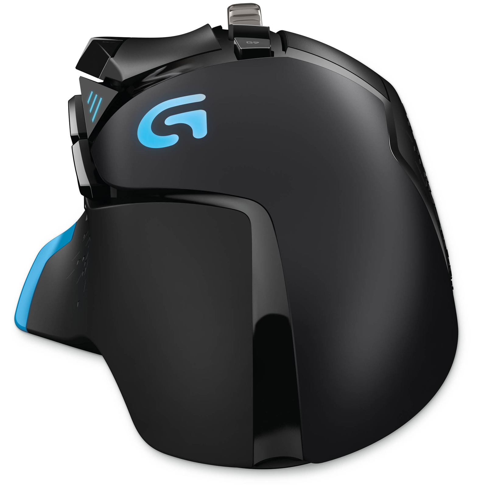 Buy the Logitech G502 Hero High Performance Wired RGB Gaming