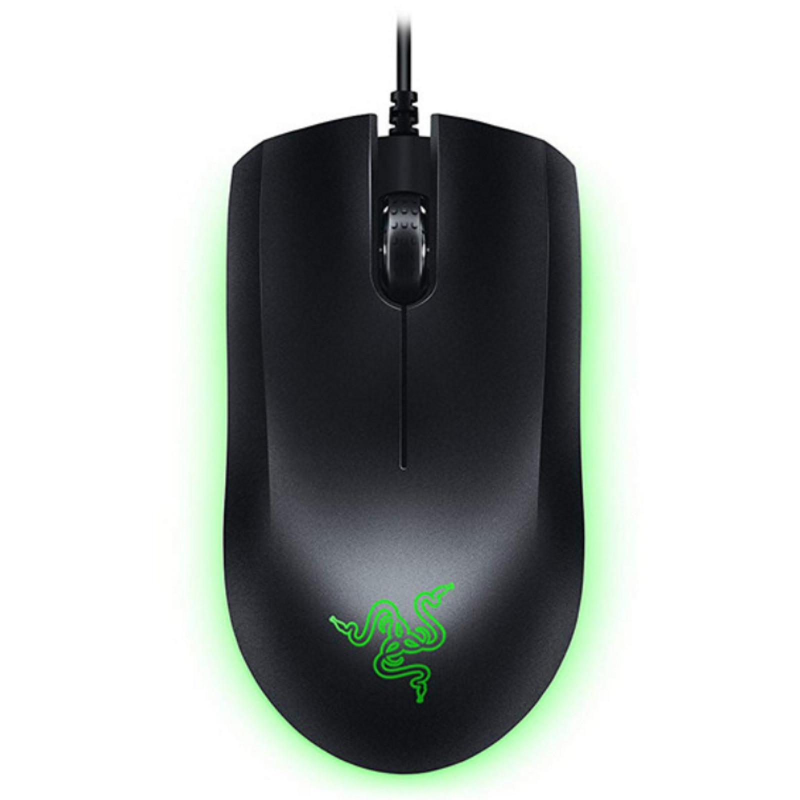 Buy the Razer Abyssus Essential Chroma RGB Gaming Mouse 7200 DPI