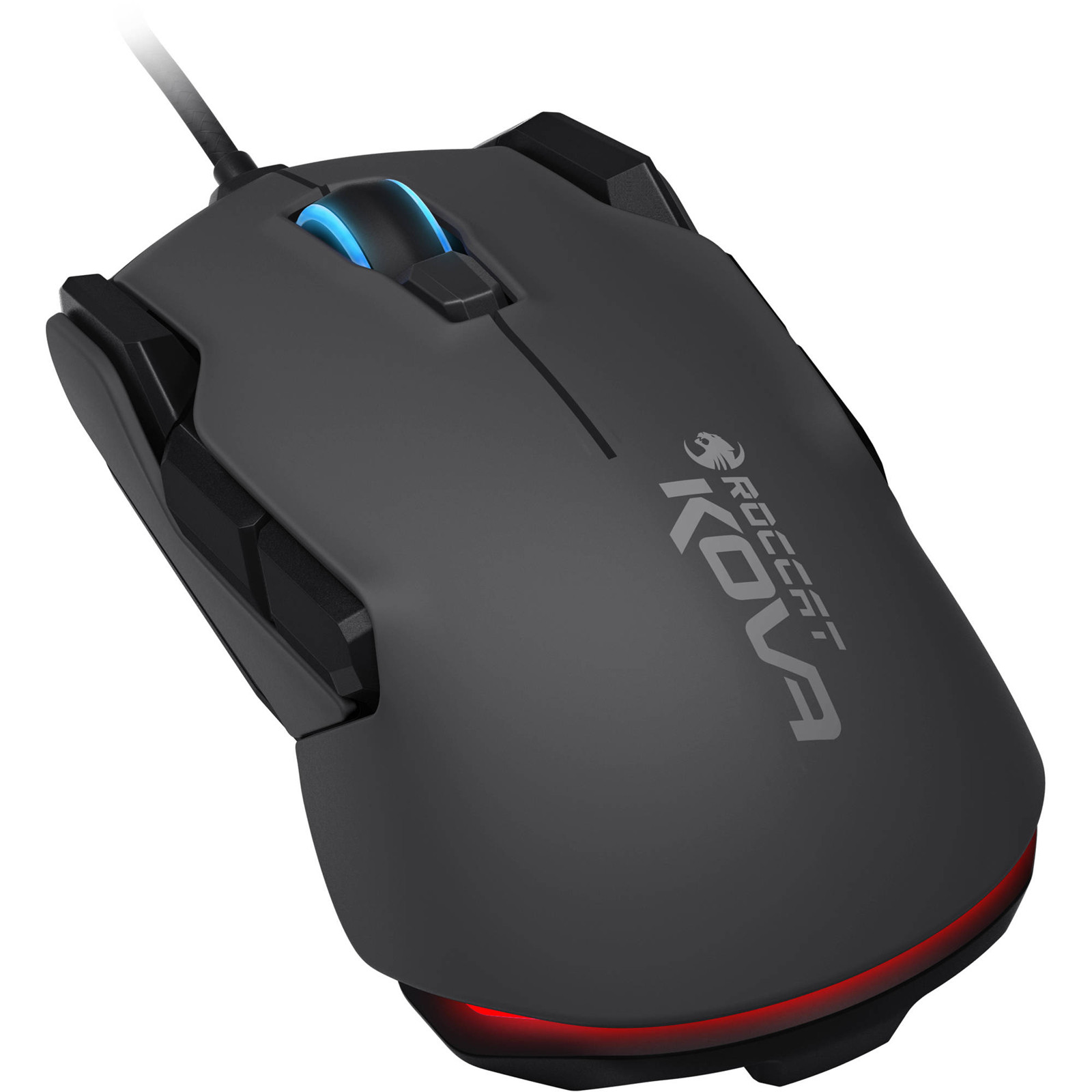 bb382f376a4 Buy the ROCCAT KOVA Pure Performance Gaming Mouse ( ROC-11-502-AS ...
