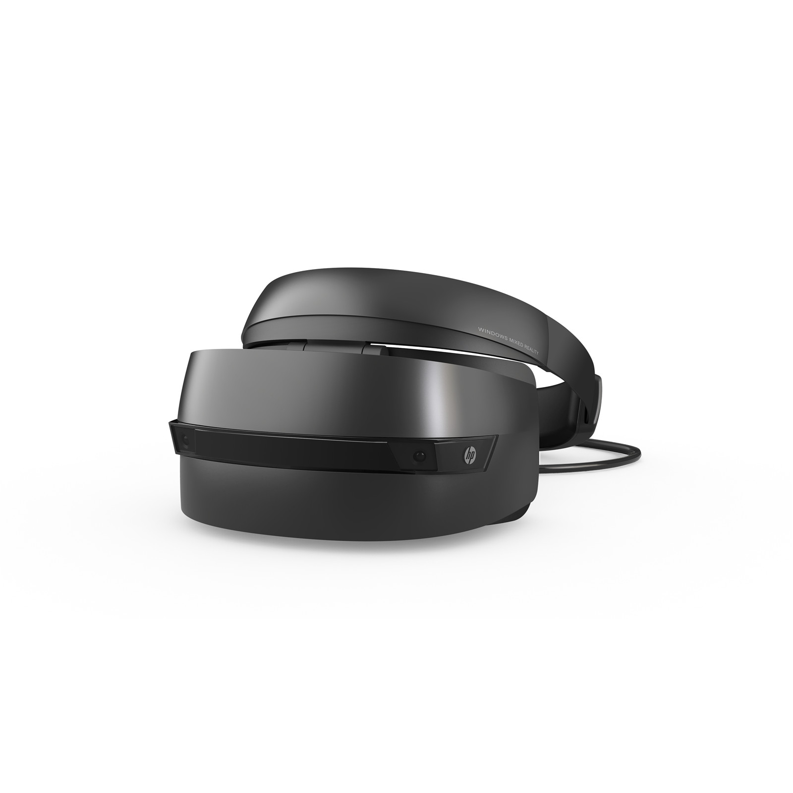 6153914259c Buy the HP Windows Mixed Reality Headset with Motion Controllers ...