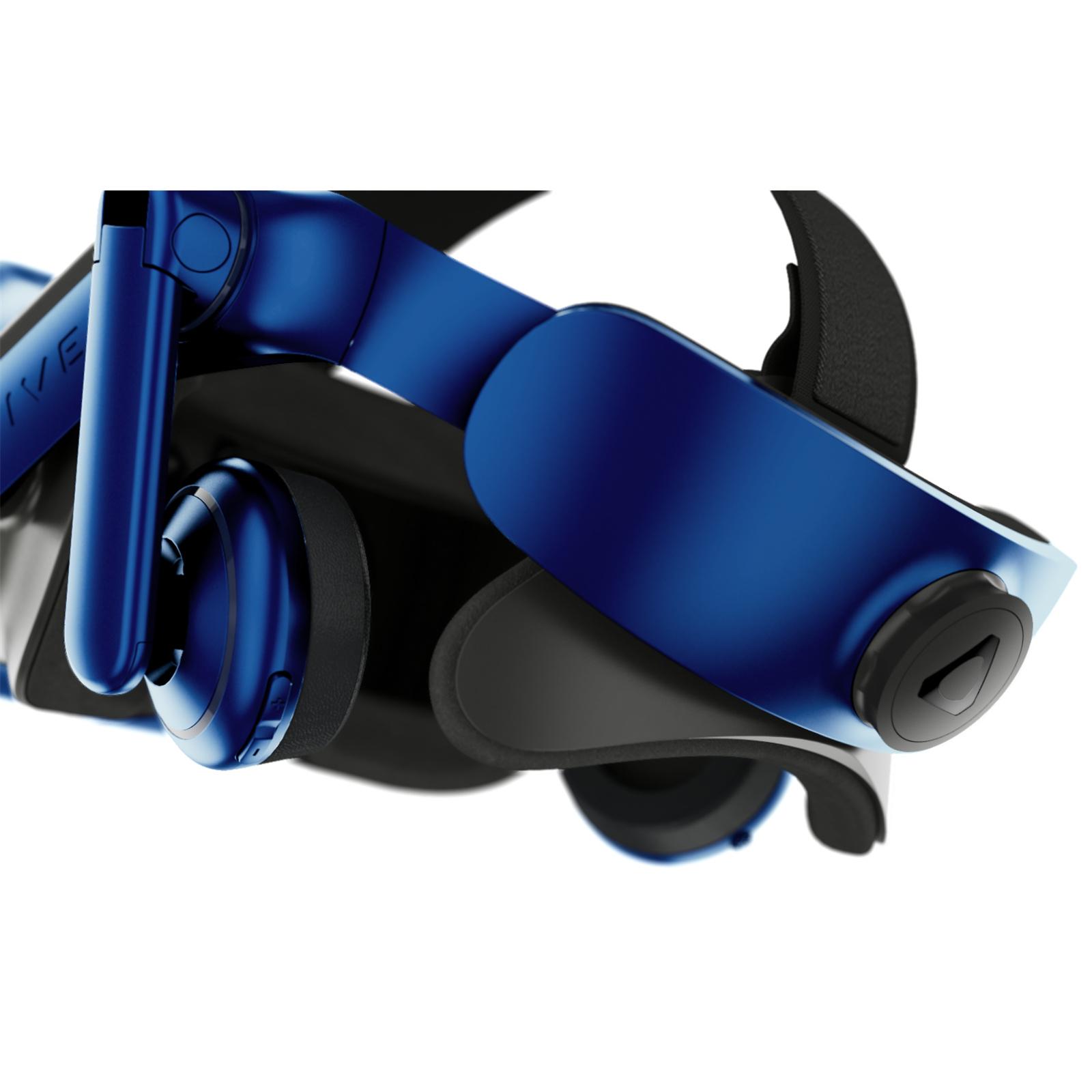 Buy the HTC VIVE Pro Virtual Reality Kit VIVE Pro HMD, 2 X