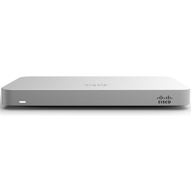Cloud-Managed Security Firewall Appliance Unclaimed MX64 Cisco Meraki MX64-HW