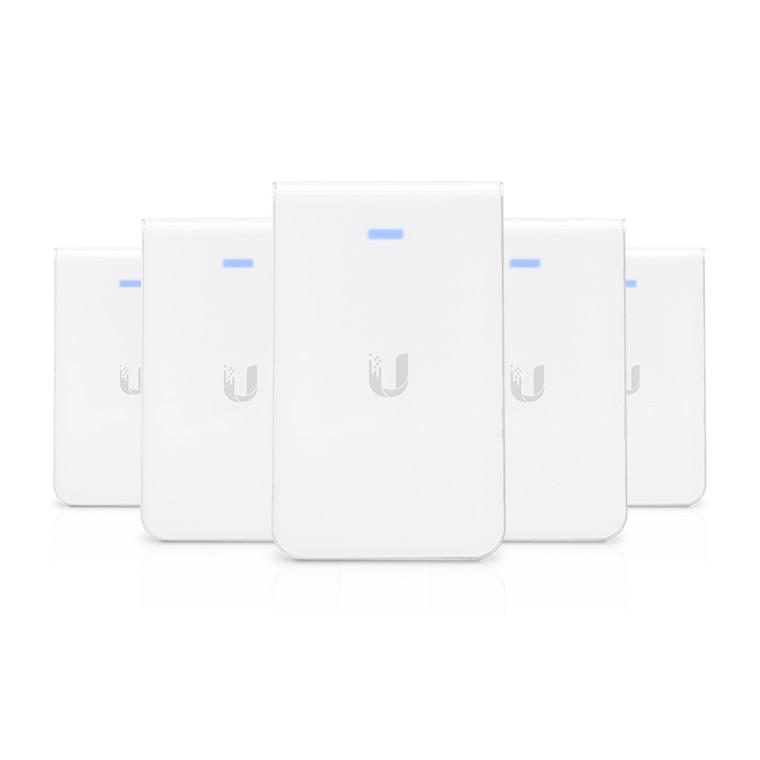 Buy the Ubiquiti UniFi UAP-AC-IW-PRO-5 Dual-band AC1200 (450