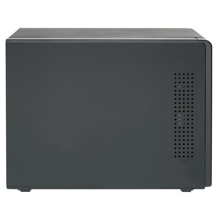 Buy the QNAP TS-451+-2G NAS Server, 4-Bay SATA 6G, Celeron