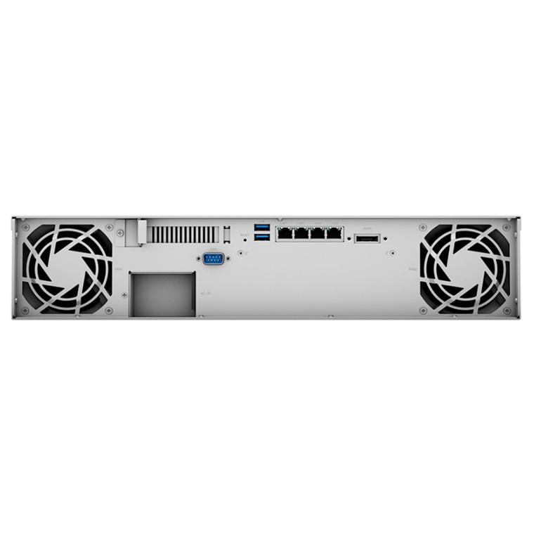 Buy the Synology RackStation RS1219+ 8-Bay 2U Rack NAS