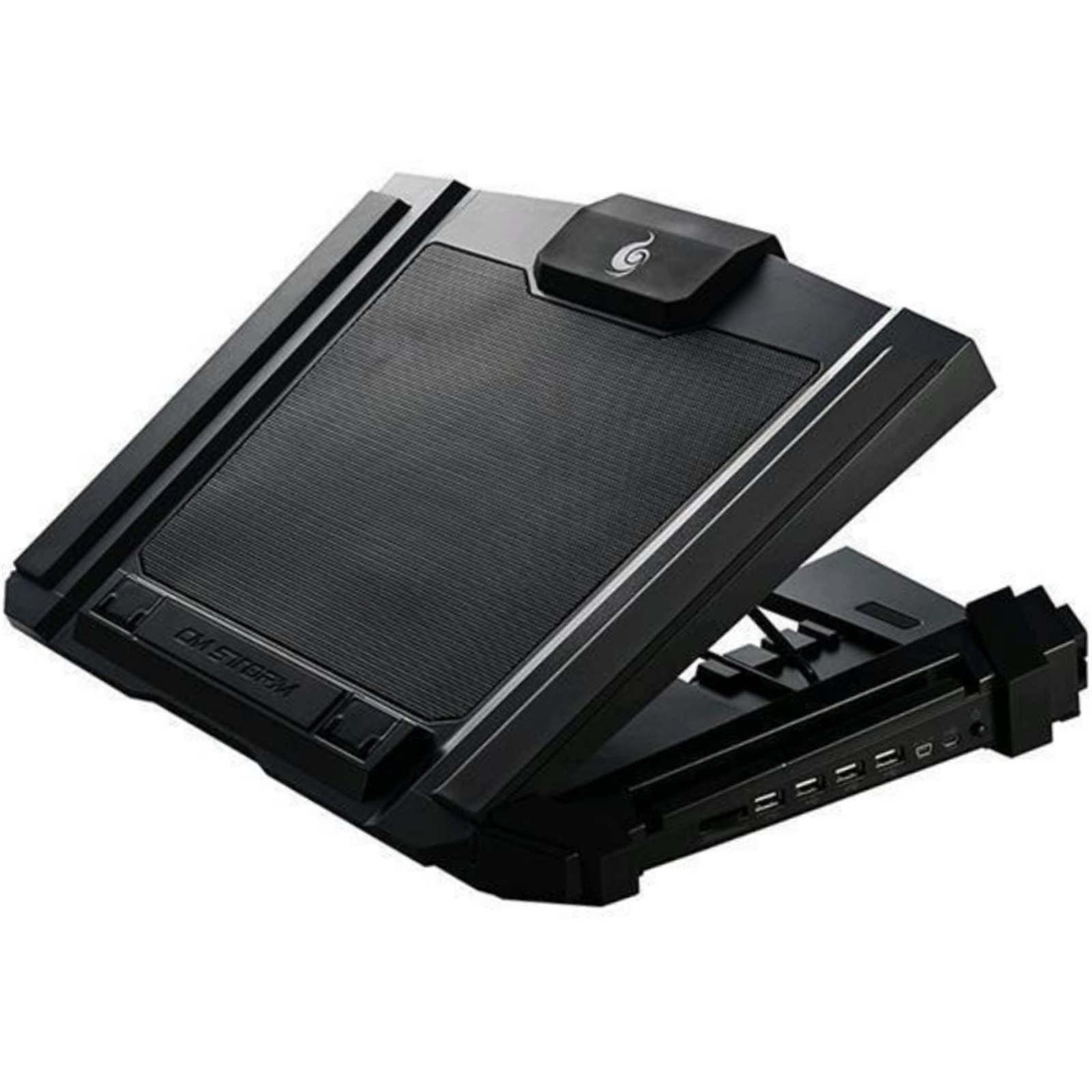 Buy The Cooler Master Gaming Sf 17 Laptop Cooling Pad Silent