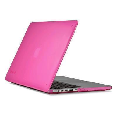 "Speck SeeThru Hardshell Case 13/"" MacBook Pro With Retina Display PINK"
