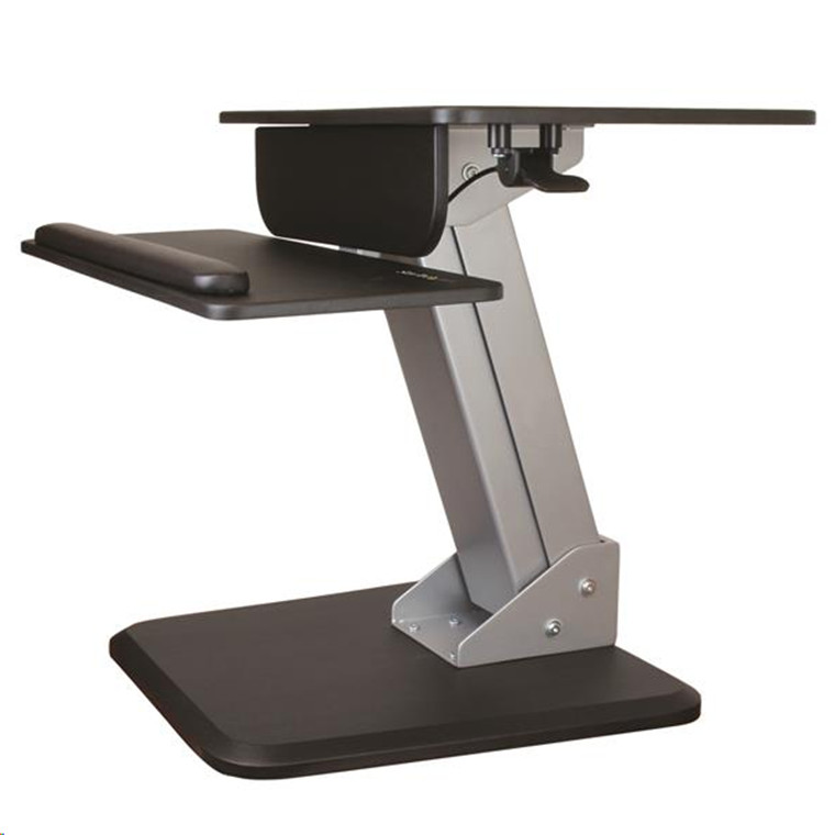 Startech Armsts Sit To Stand Workstation Height Adjust