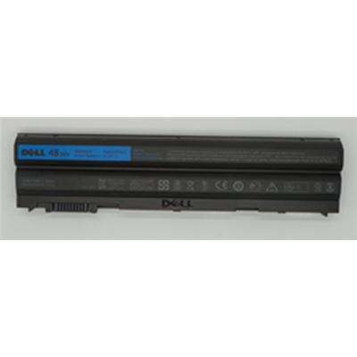 Buy The Dell Oem Battery Type 8858x 11 1v 48w For E5420 E5520 E6420 E6520 Nbboem0090 Online Pbtech Co Nz