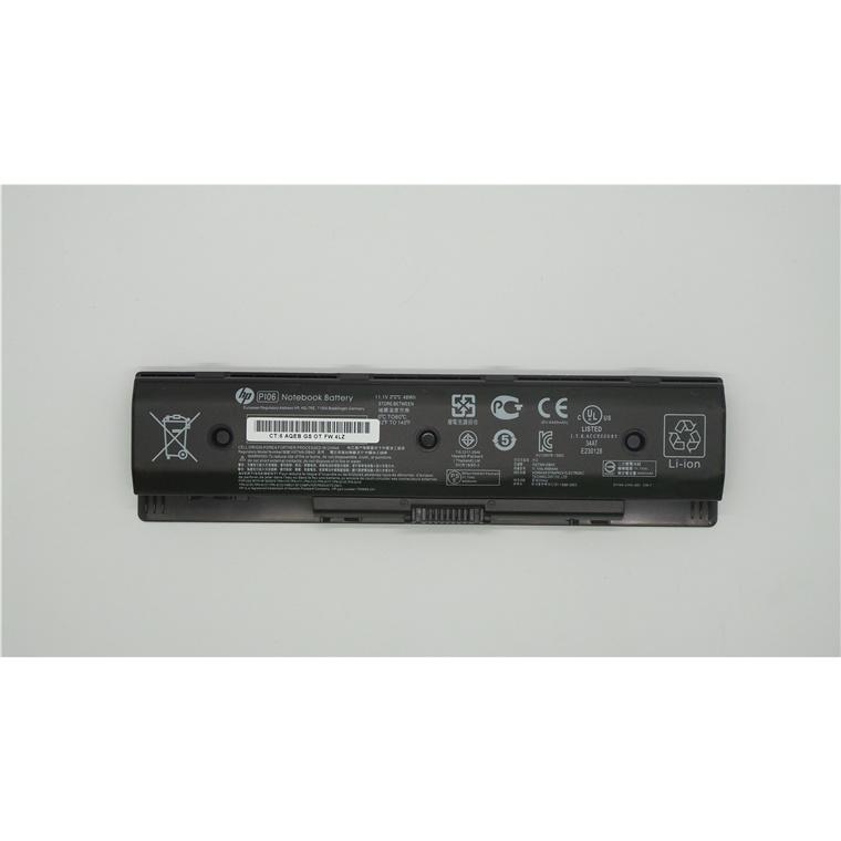 Buy the HP OEM Battery PI06 for HP Pavillion 14 15 Envy 17