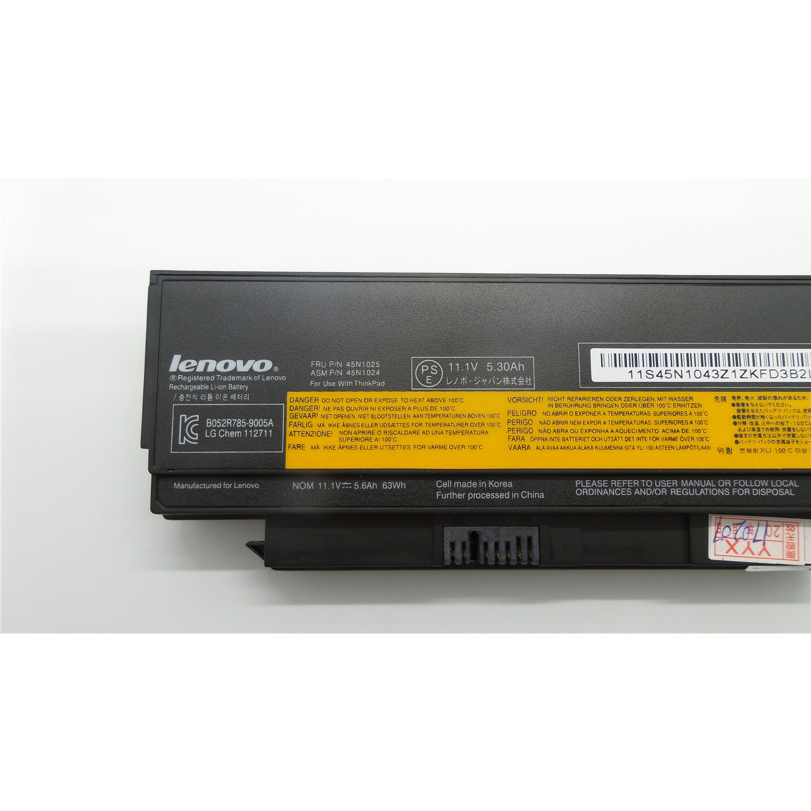 Buy the Lenovo OEM Battery 0A36281 For Lenovo X220 X220i