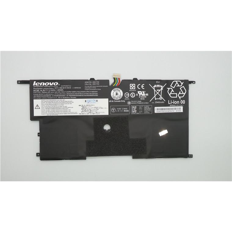 Buy the Lenovo OEM Battery Lenovo ThinkPad for New X1 Carbon