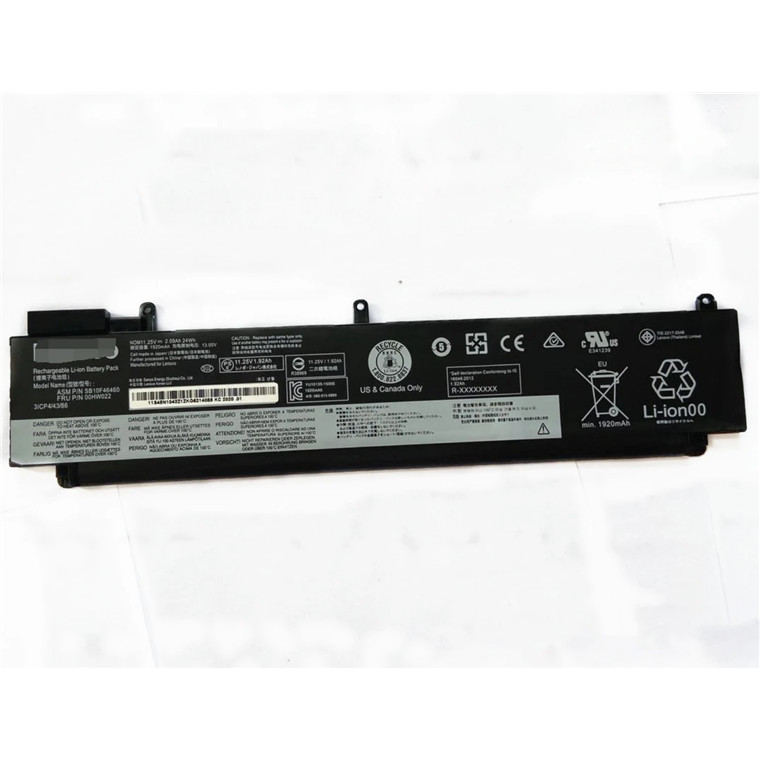 Buy the Lenovo OEM Battery for Lenovo Thinkpad T460s T470s