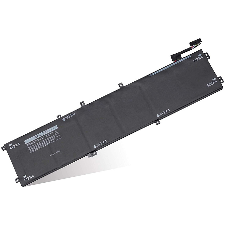Buy the OEM Dell XPS 6GTPY Laptop Battery 11 4V 97WH