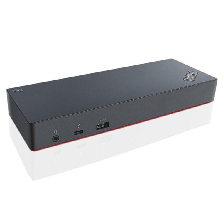 Buy the Lenovo 135W Thunderbolt 3 Docking Station, 5 x USB Ports