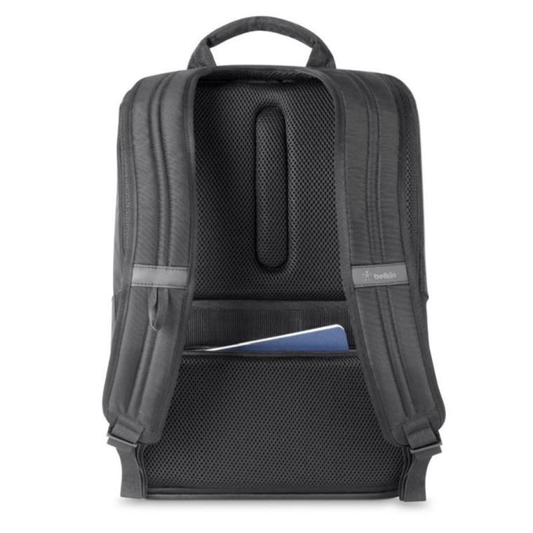 Belkin Active Pro Messenger Backpack Business for 15.6