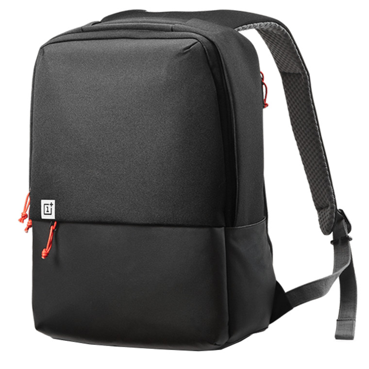 c79394a722 Buy the OnePlus Laptop Travel Backpack Space Black. Fit Upto 15 Inch ...