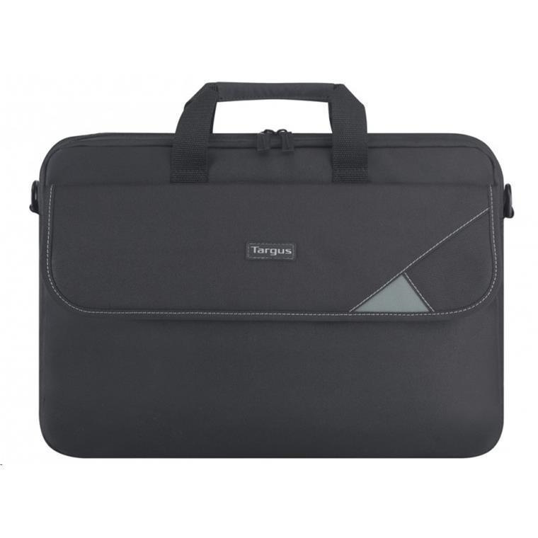 8b209b9673fe Targus Intellect Topload Carry Bag for 13.3 - 14.1