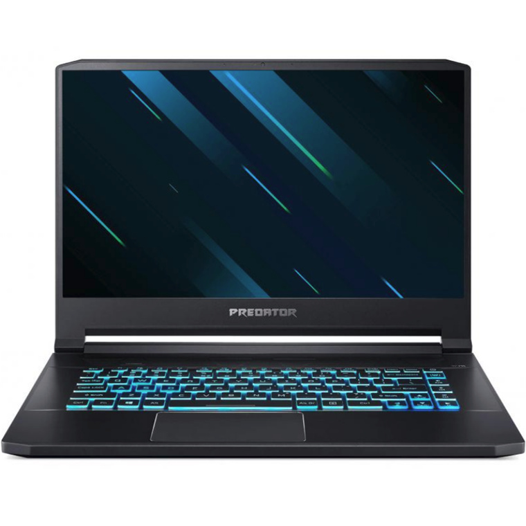 Buy The Acer Predator Triton 500 Rtx 2080 Gaming Laptop 15 6 Fhd 144hz Fast Nh Q4wsa 006 Online Pbtech Co Nz