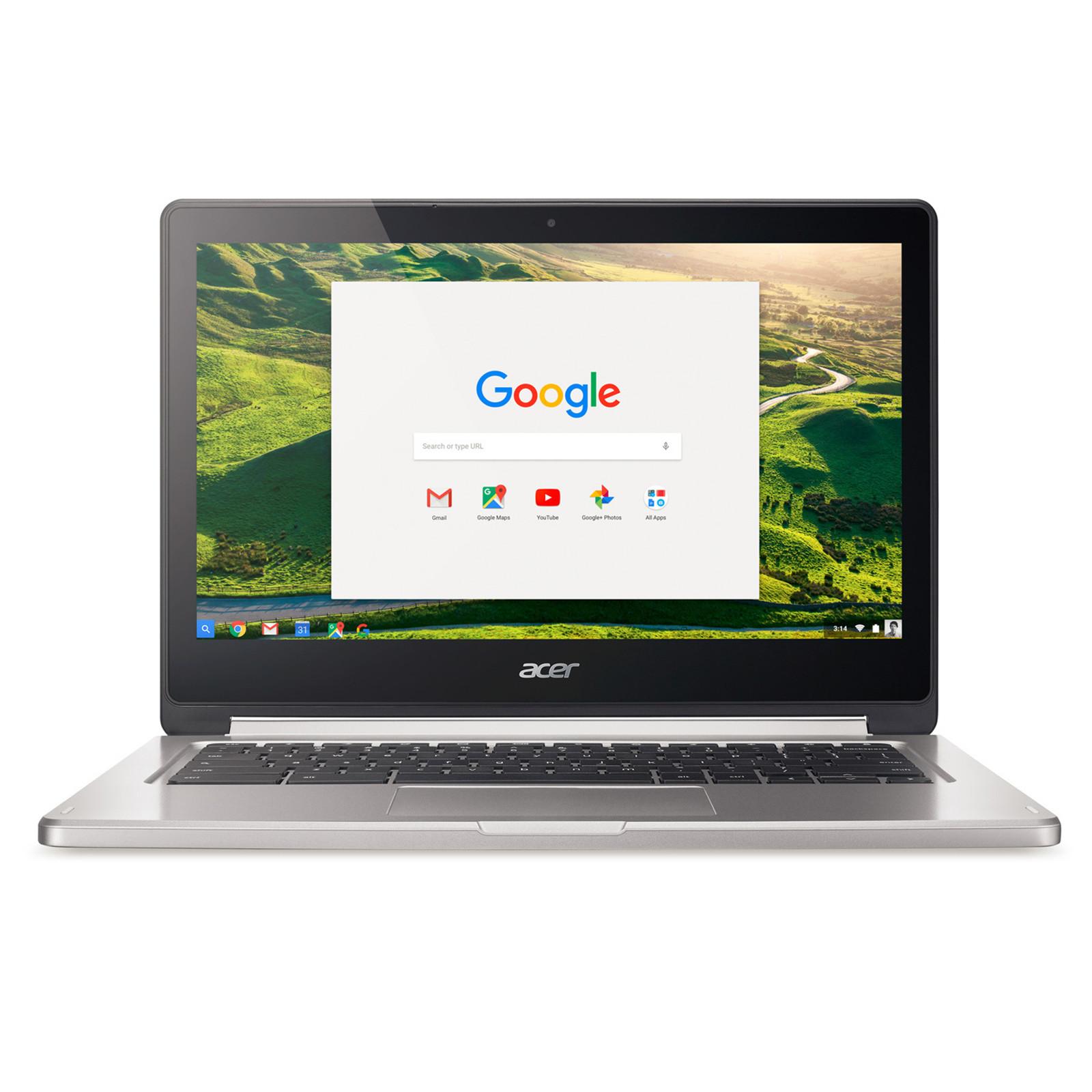 Buy the Acer R13 CB5-312T-K5WH Chromebook 13 3