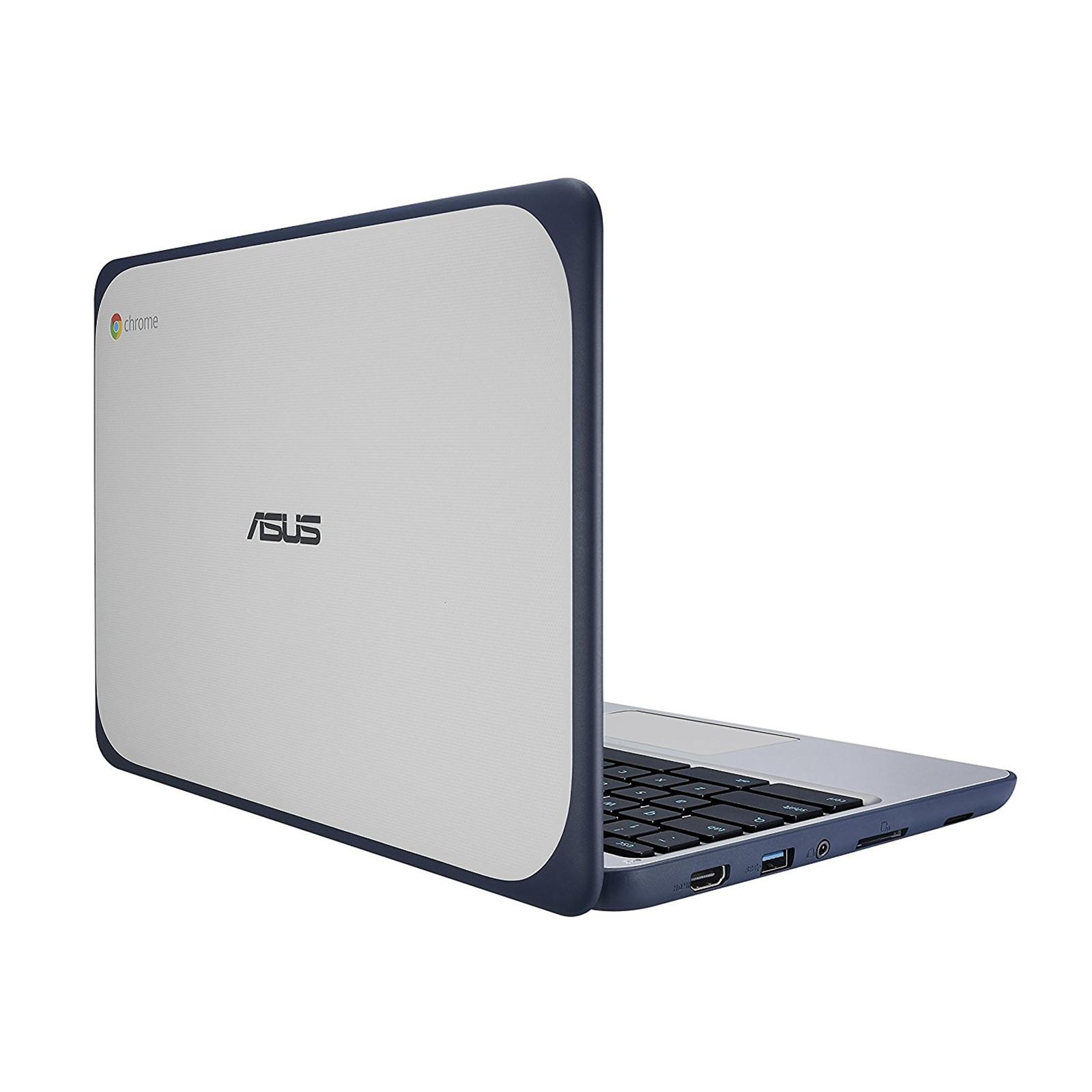 Buy the ASUS C202SA-GJ0065 Rugged Education Chromebook 11 6