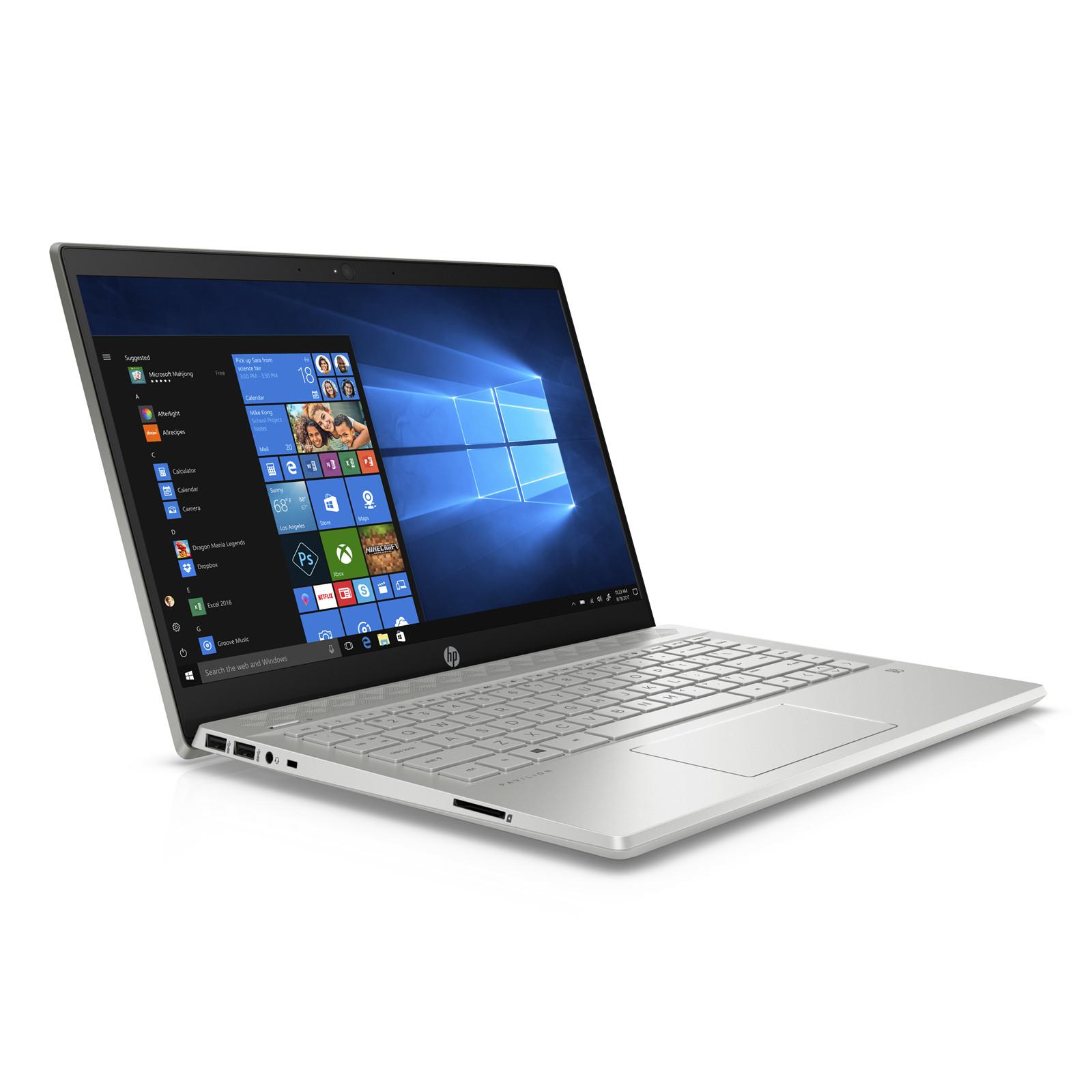 Buy the HP Pavilion 14-ce0000TU Laptop 14
