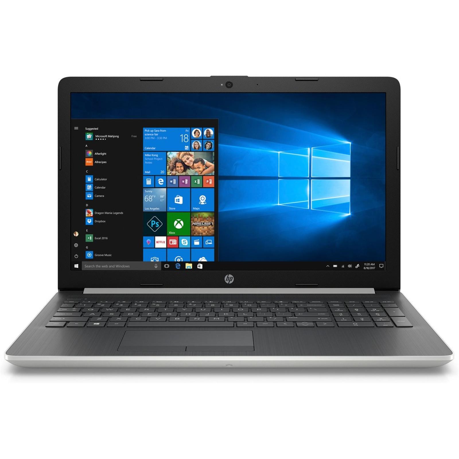 Buy the HP 15-da0151TU Laptop 15 6