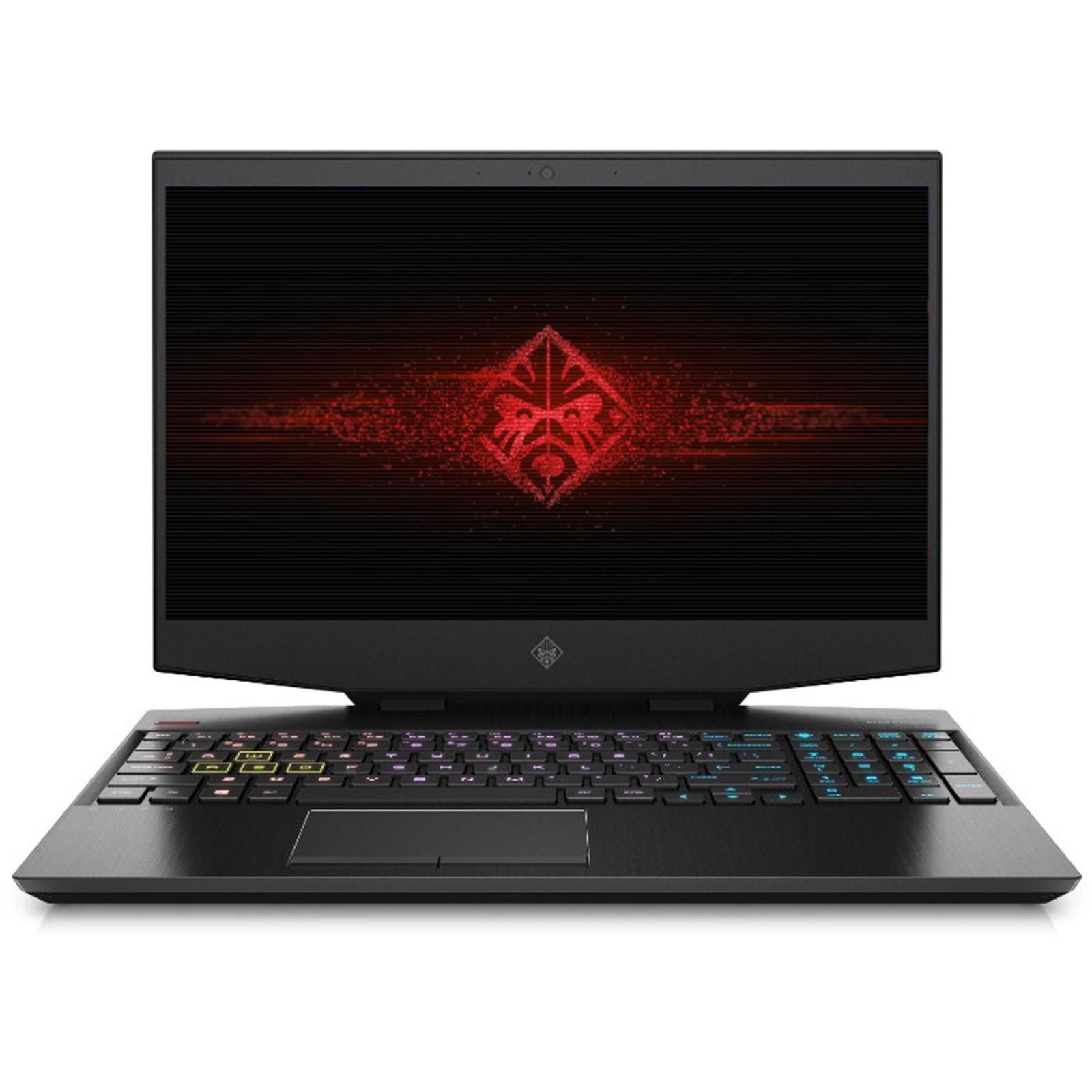 Buy The Hp Omen 15 Rtx 2080 Super Max Q Gaming Laptop 15 6 Fhd 300hz Screen 1n0s4pa Online Pbtech Co Nz
