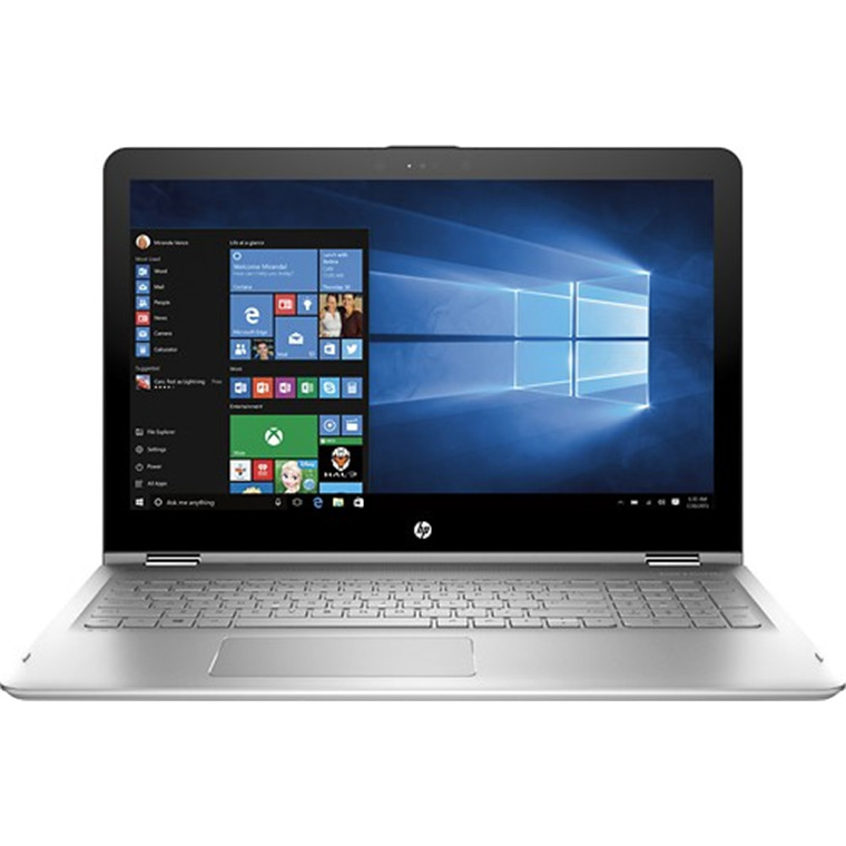 Buy the HP Envy x360 15-aq273cl Remanufactured Flip 2in1