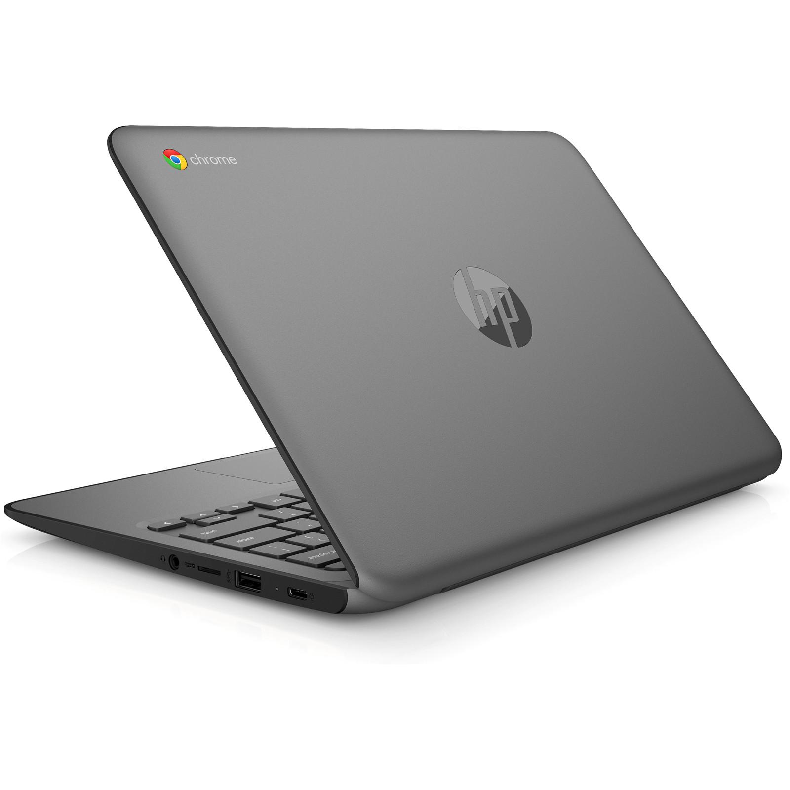 Buy the HP ChromeBook 11 G6 Semi Rugged Design Education