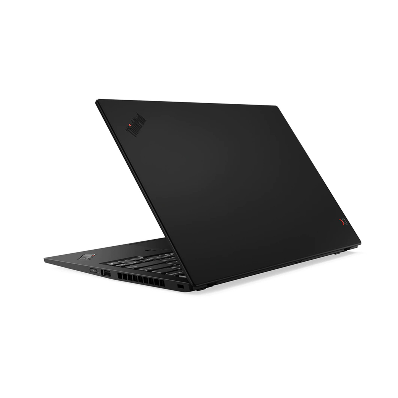 Buy The Lenovo Thinkpad X1 Carbon Gen7 Business Ultrabook 14 Fhd Intel I7 20qds05u00 Online Pbtech Co Nz