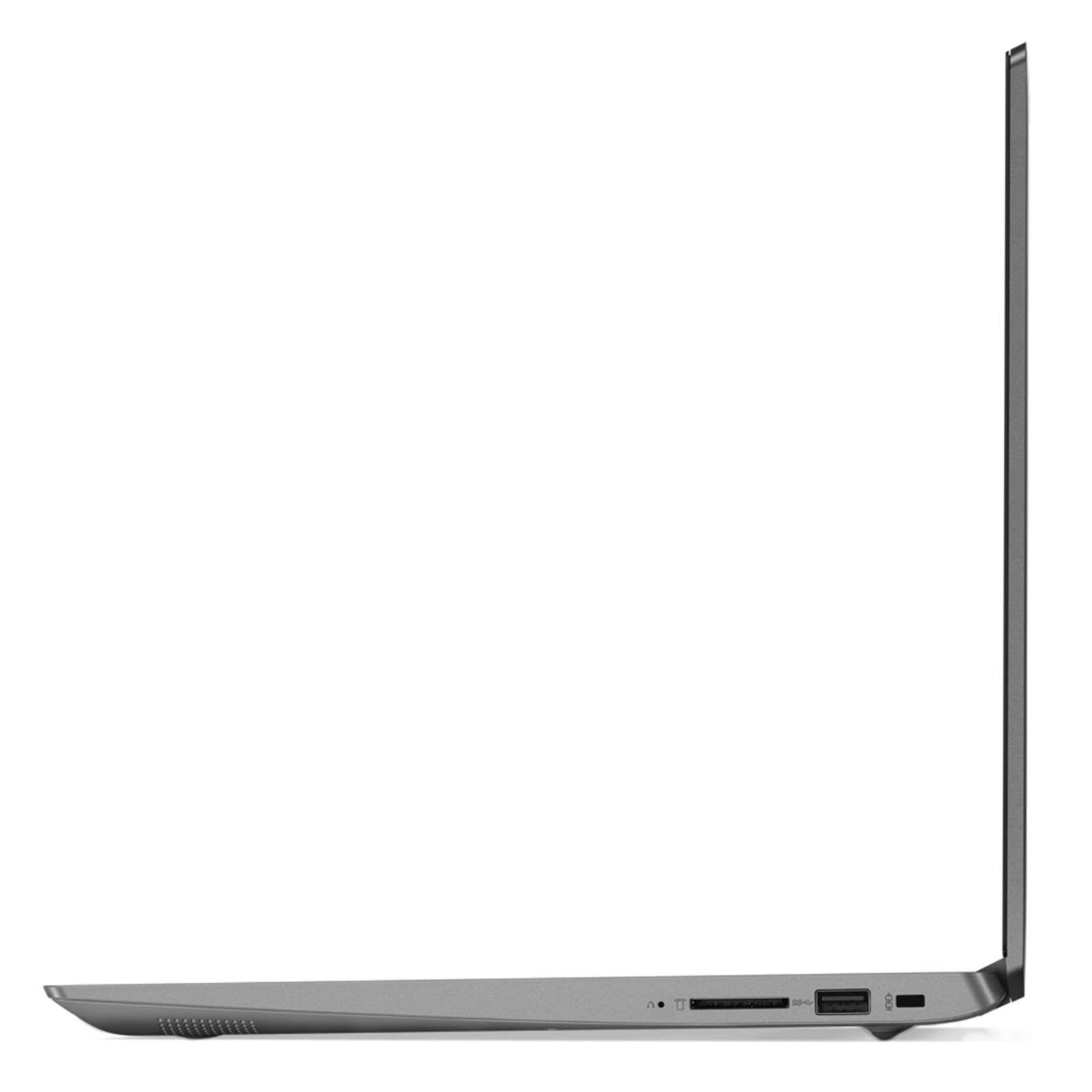"Lenovo IdeaPad 330s Laptop 15 6"" Intel i5 8250u 20GB Memory 4GB RAM 16GB IntelOptane 1TB HDD NO DVD Win10Home 64bit 1yr warranty Platinum Grey Colour"