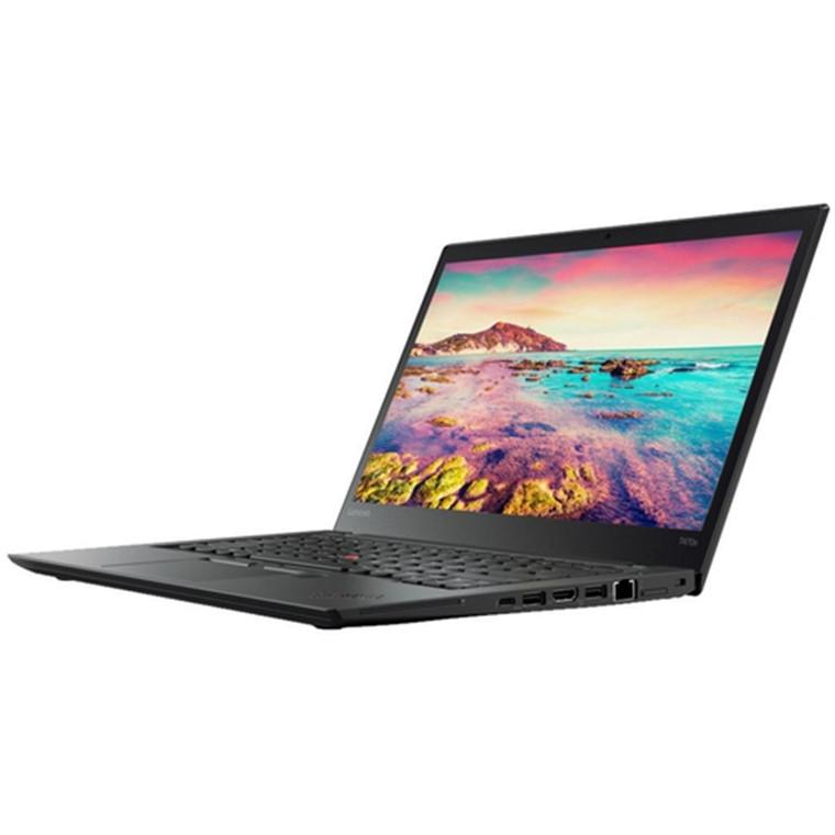 Buy the Lenovo ThinkPad T470s VEOLIA Intel Core i7-6600U